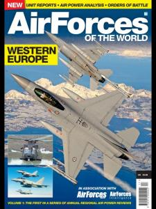 AirForces Of The World Volume 1 (International)