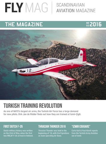 FLYMAG magazine 2016-2 (International)