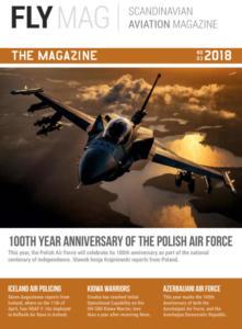 FLYMAG magazine 2018-3 (International)