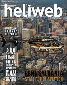 Heliweb October 2017 (International)