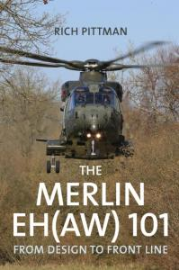 The Merlin EH (AW) 101 (International)