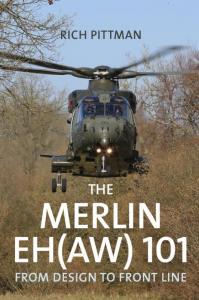 The Merlin EH (AW) 101 (International)